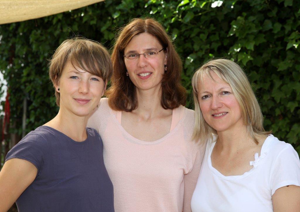 Kinderladen Marienkäfer Integrative Kita in Hamburg-Harburg