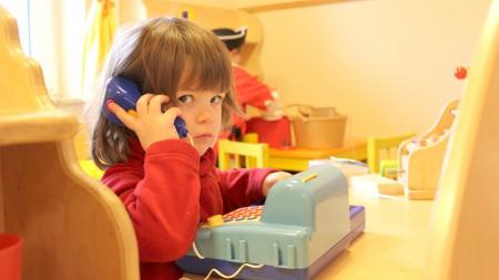 Inklusions Kindergarten / Kila Marienkaefer in Hamburg Harburg